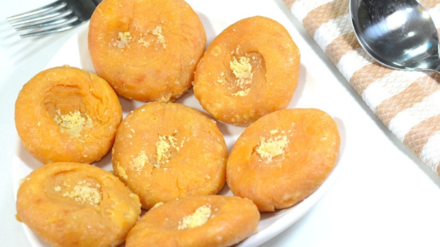 Balushahi Recipe In Hindi